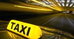 atestatul pentru taxi