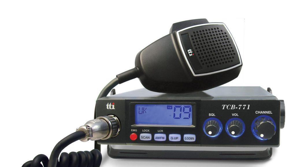 stația radio