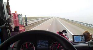 șofer de TIR