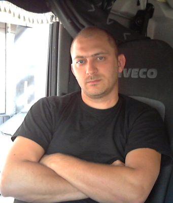 Daniel Cimpoeru și Șoferii Începători
