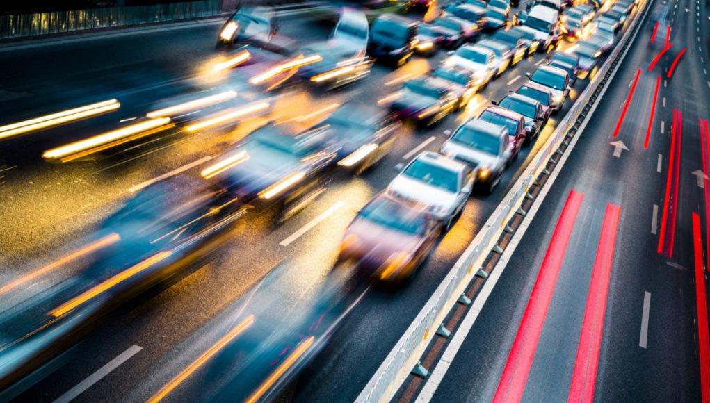 Respectul în trafic