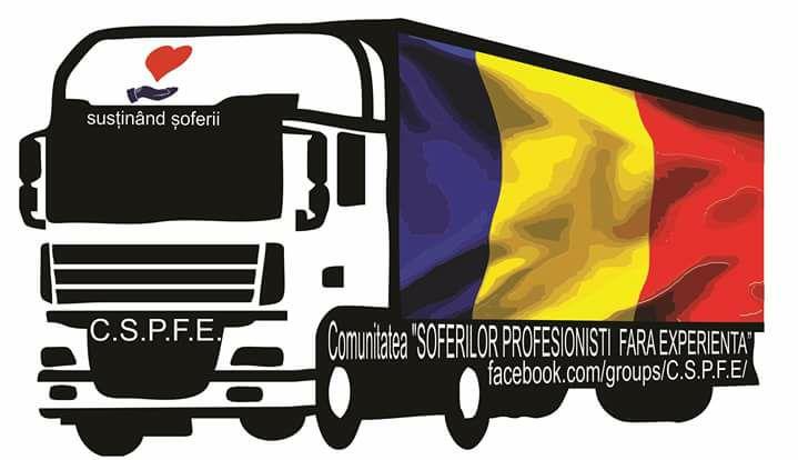 "Comunitatea ""SOFERILOR PROFESIONISTI FARA EXPERIENTA"""