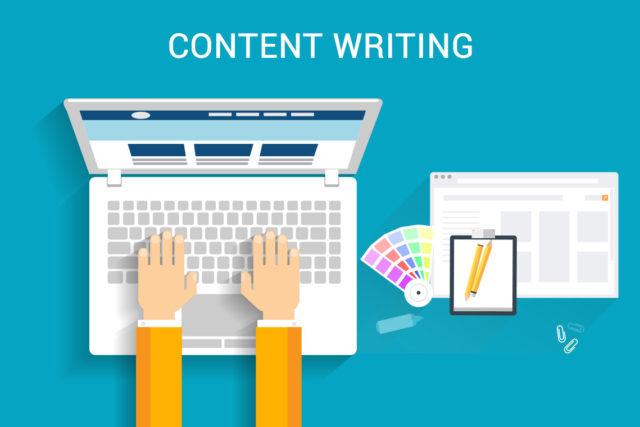 redactor articole blog