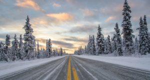 echiparea mașinii pentru iarnă