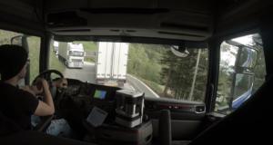 TruckVlog internaționa