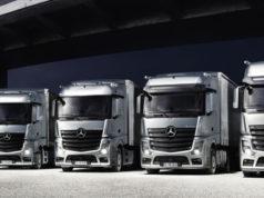 înmatriculări camioane